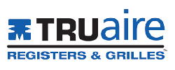 trueaire registers and grilles