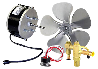 heatcraft refrigeration oem parts.