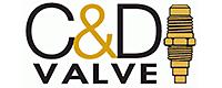 c&d valve access fittings