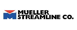 mueller streamline hvac copper