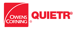 owens corning quietr duct board