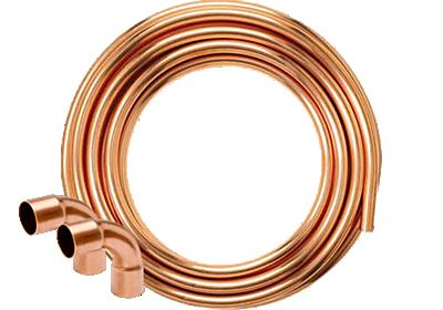 mueller copper tubing
