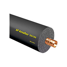 hvac pipe insulation