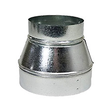 hvac ducting reducers