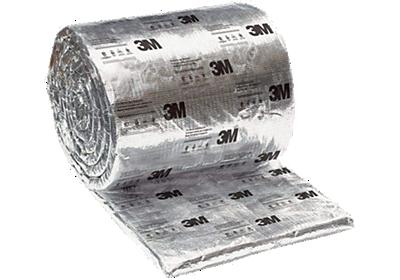 3M hvac ductboard wrap