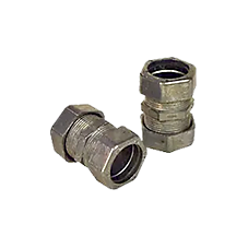 hvac conduit and fittings