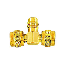 hvac access fittings and supplies