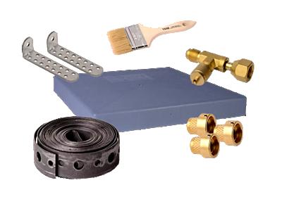diversitech condenser pads