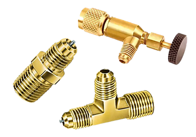 jb industries hvacr access fittings and installation supplies