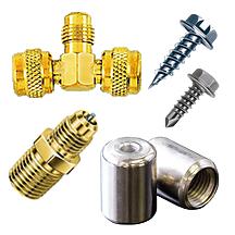 hvac/r installation and maintenance supplies