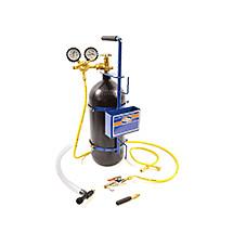hvac condensate drain cleaners