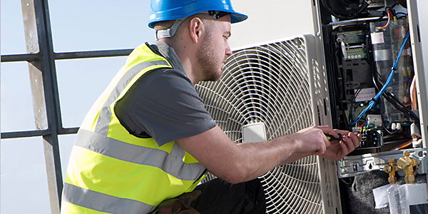 hvac contractor safety products