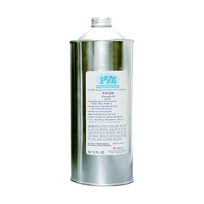 poe oil refrigerants for commercial refrigeration equipment