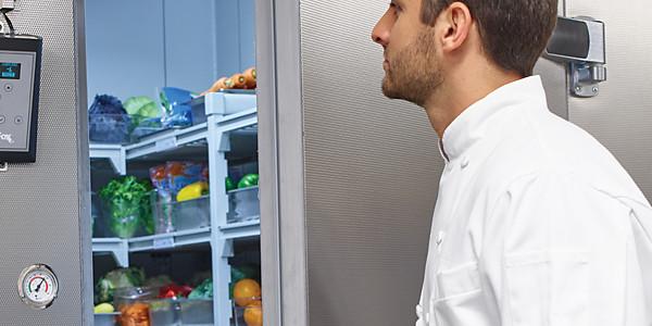 Commercial Refrigeration Walkin Unit Coolers and Evaporators