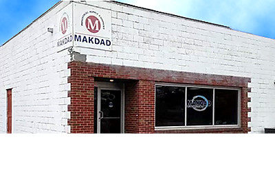 makdad supply johnstown is now part of baker distributing company