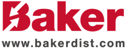 Baker Distributing HVAC/R ecommerce