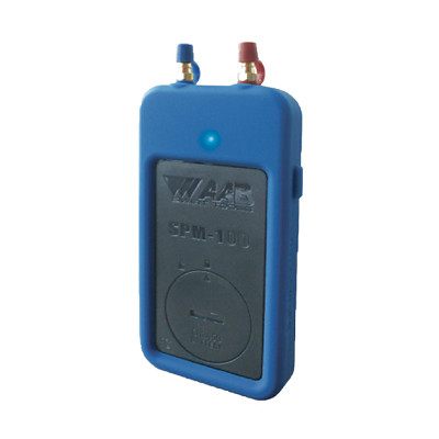 hvac testing instruments and air flow measurements