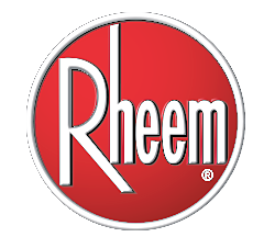 rheem residential hvac equipment