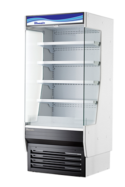 blueair foodservice equipment