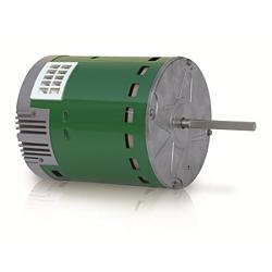 regal beloit genteq condenser fan motors