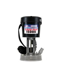 Champion - 110467 - 115V Industrial Pump, 1.2A, 1/40HP, 60HZ, UL15000LA