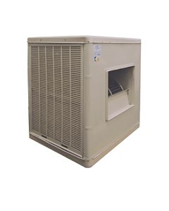 Champion - 75/85SD-UL - 7500 CFM Side Draft, Evaporative Cooler (Motor Not Included)