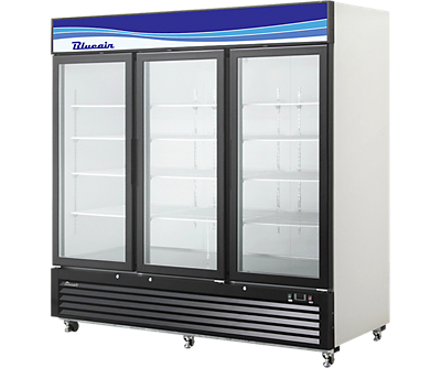 blueair commercial refrigeration equipment