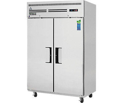 blue air BSR BSF Series Reachin Coolers and Freezers