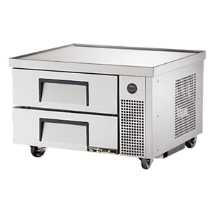 true refrigerated chef bases