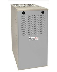 GrandAire - WFER045A036A - 3 Ton Multiposition 80% AFUE Gas Furnace Single-Stage w/DTCT