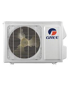 GREE - SAP12HP230V1AO - 12,000 BTU Mini Split Outdoor Unit 208-230V/60Hz