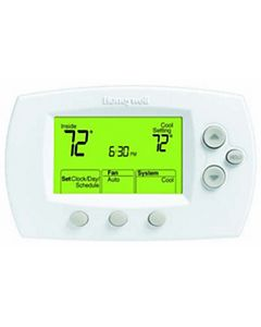 Honeywell - TH6220D1028/U - Large Display, Programmable 5-1-1 Thermostat