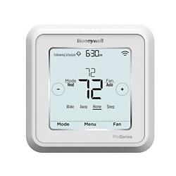 honeywell T6 wifi thermostat
