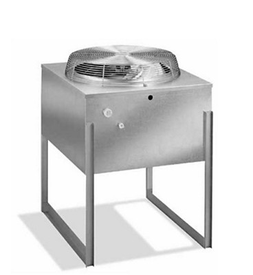 manitowoc ice remote ice machine condenser