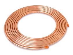 streamline hvac copper