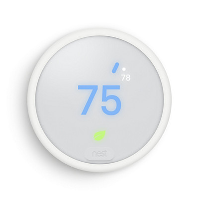 nest t400 thermostat