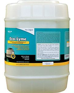 Nu-Calgon - 4167-05 - Eco-Lyme Descaler, 5 Gallon