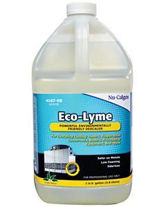 Nu-Calgon - 4167-08 - Eco-Lyme Descaler, 1 Gallon