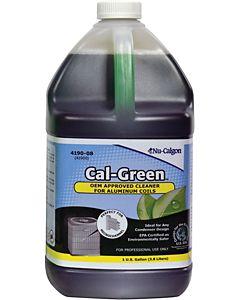 Nu-Calgon - 4190-08 - Cal-Green Green Select, 1 Gallon