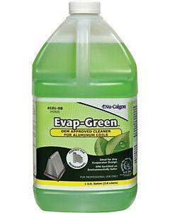 Nu-Calgon - 4191-08 - Evaporatore Cleaner Green, 1 Gallon