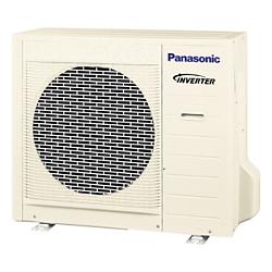 panasonic Heat Pump outdoor Unit