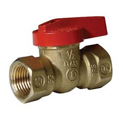 streamline proline hvac copper valves