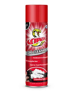Refrigeration Technologies - RT375A - Viper Aerosol Evap/Condenser Coil Cleaner