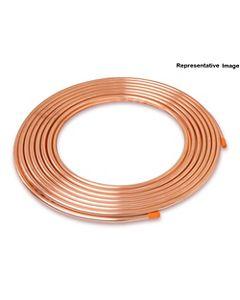 """Mueller - DA12050 - 3/4"""" OD x .035 x 50' Copper Coil Roll"""