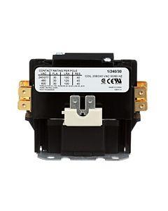 TRADEPRO® - TP-CON-1/240/30 - 1 Pole 240 Volt 30 Amp Contactor
