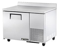 refrigerated worktops