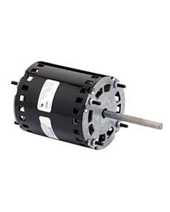 U.S. Motors - 9662 - 1/20 HP, 1550 RPM, 115V, PSC Rescue Direct Drive Fan And Blower (OAO)