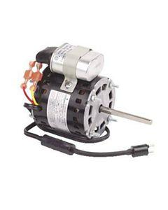 U.S. Motors - 9656 - 1/15 HP, 1550 RPM, 230V, RESCUE® Direct Drive Refrigeration Fan Blower Motor (OAO) Stud Mount