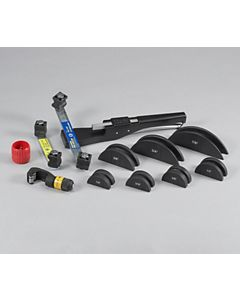 Ritchie (Yellow Jacket) - 60331 - Complete ratchet Hand Bender kit